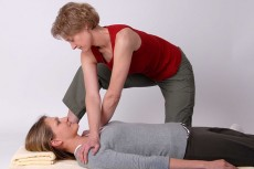 Shiatsu-Workshop