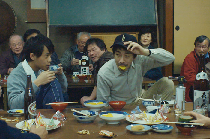 Tokyo University of the Arts: Shorts